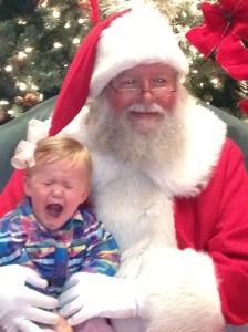 """""""I Hate Santa!"""""""